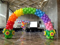 Decorating With Balloons Cheapest Balloon Decorations For Birthday Party Party Fiestar