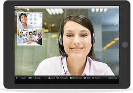 Video Conference Redbooth Simple Video Conferencing Software For Teams