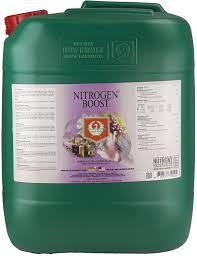 Amazon Com House Garden Hgnib05l Nitrogen Boost