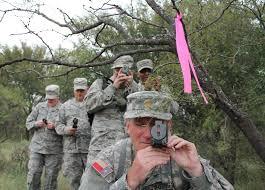Texas Army National Guard Pay Chart What The Heck Is The Texas State Guard Anyway Kut