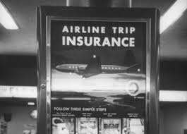 Airport Insurance Vending Machines Simple 48 Things We No Longer See At Airports Mental Floss