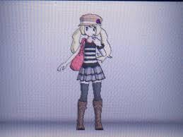 ゲームストレイトニュースxyファッション総合スレ