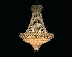 chandelier big size chandeliers type gold chandelier als model empire big lead crystal cream and round