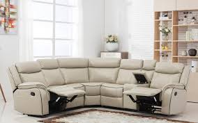 Classic Reclining Sectional