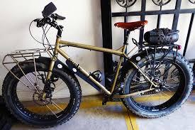 the fat bikes that toured 1 200 miles