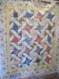 Old Fashioned Santa Quilt Pattern Old Fashioned Quilts Pinterest ... & Old Fashioned Quilts Patterns Old Fashioned Quilt Sets Spring Ribbon Stars  Hand Quilted By Voca Quilting ... Adamdwight.com