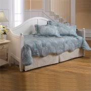 Perfect Wood Daybeds Hill Twin Daybed With Trundle In White Models Design