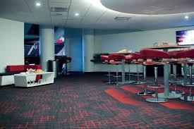 Houston Rockets Suite Seating Chart Loft Suites Houston Rockets