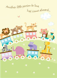New Baby Congrats Congratulations On Your New Baby Babyshower Greetingcardideas