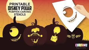 Pumpkin Carving Patterns Awesome Pumpkin Carving Stencils Of Your Kid's Favorite Cartoon Characters