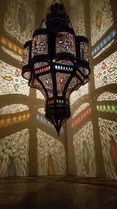 Large Moroccan Pendant Light Moroccan Lamps Moorish Lighting Lanterns Chandeliers