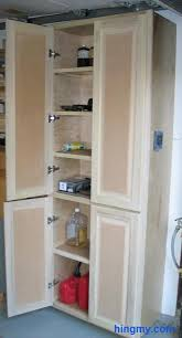 Image Easy Hingmy Diy Cabinet Tutorial One Crazy House Genius Tutorials For Diy Garage Cabinets