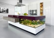 aquarium furniture design. Instead, Why Not Work Your Aquarium Design Into Furniture Or Architecture Of Home? Here Are A Few Breathtaking Ideas To Inspire You! E