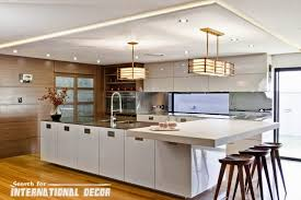 Kitchen Layout Design Ideas Collection Awesome Inspiration