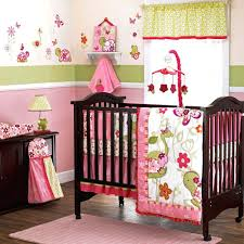 butterfly cot bedding sets top baby girl bedding sets for cribs popularity  baby girl crib image