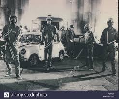 Original Film Title: The Italian Job. English Title: The Italian Job ...