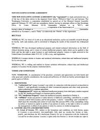 Printable Non Disclosure Agreement Sample Pdf - Fill Out & Download ...