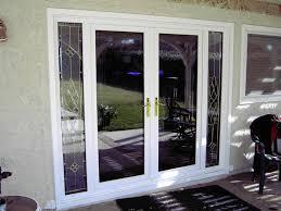 innovative new sliding glass door replacing sliding glass door with french door prefab homes