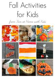 arts and crafts to do at home with toddlers. 15 easy fall activities for kids arts and crafts to do at home with toddlers