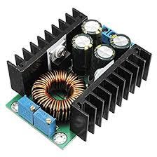 <b>DC</b>-<b>DC 8A 300W Buck</b> Adjustable Constant Voltage Constant ...