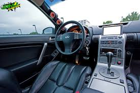 2004 Modified Infiniti G35 Coupe - Picture Number: 65260