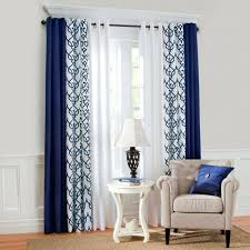 bedrooms curtains designs. Beautiful Designs Bedroom Curtains Ideas Grommet Top Insulated Thermal Curtain Pair In Bedrooms Curtains Designs S