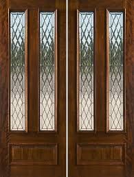 8 foot front doorHome Entrance Door Mahogany Entry Door