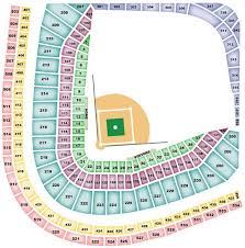 Wrigley Stadium Seating Chart Chicago Cubs Seating Chart Cubsseatingchart Com