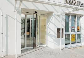 this is an image of the dorma folding door fft