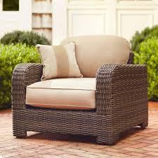 Patio Furniture Lounge
