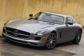 Used 2014 Mercedes-Benz SLS AMG GT for sale - Pricing & Features ...