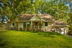 Increase The Curb Appeal Of Your Older Style Ranch HomeRanch Curb Appeal