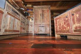 red barn wood. Barn Board Kitchen Cabinets   Photoset #1554 - Red Painted Barnwood In B.C. Wood
