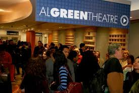 Al Green Theatre Toronto 2019 All You Need To Know