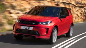 Land Rover Discovery 4 Colour Chart 2020 Land Rover Discovery Sport Debuts High Tech Overhaul