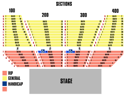Warped Tour Seating Chart Acropolistickets Com Finals Battle For Vans Warped Tour