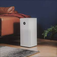 <b>Xiaomi Mi Air Purifier</b> 2S: Trusted Review In 2020