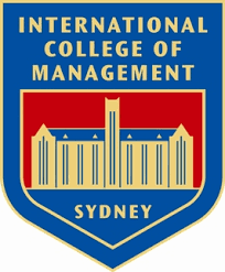 Image result for images for International College of Management, Sydney (ICMS)