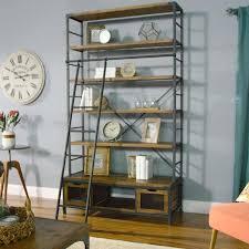 metal wood bookshelf home house design cozy three hands black shelving unit the home depot diy