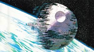 death star size star wars death star wallpapers hd
