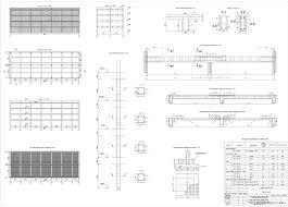 Курсовая промышленное здание скачать Чертежи РУ Курсовой проект Проектирование многоэтажного промышленного здания из железобетонных конструкций