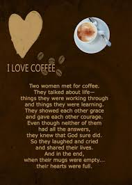 Inspirational Coffee Quotes Coffee Quotes A Window Into My