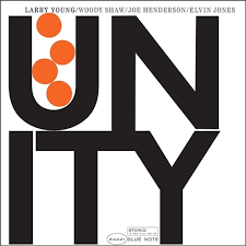 <b>Larry Young Unity</b> 180g LP