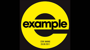 example stay awake audio only