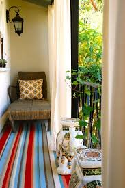 narrow balcony furniture. how to decorate the balcony with curtains narrow furniture