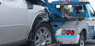 When Is A Car Considered Totaled And What Happens When It Is
