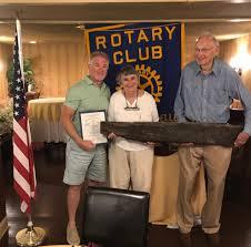 FRAN DREW- VIKING SHIP WRECK FOUND MANASQUAN IN 1960 | Rotary Club ...