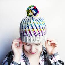 Northern Lights Crochet Pattern Northern Lights Beanie Intro This Crochet