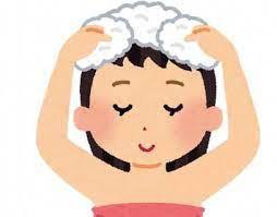 断水中で髪を洗えなくても、少しでも頭皮や髪を清潔に保つ方法。 | GOEN 尾道 美容室