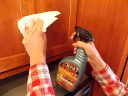 best grease remover for kitchen cabinets best way clean wood cabinets in kitchen pictures cleaning grease